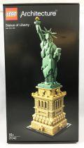 LEGO Architecture Ref.21042 - Statue of Liberty