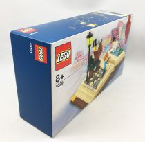 LEGO Ref.40291 - Promotionnel Hans Christian Andersen Creative Book
