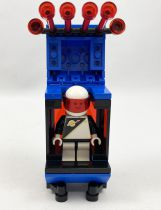 LEGO Ref.6876 - LEGOLAND Space Police Stricker (Light System)