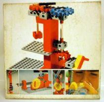 Lego Ref.801 - Gear Set
