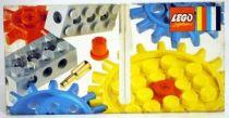 Lego Ref.802 - Gear Supplement