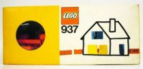 Lego Ref.937 - Fences and Doors