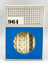 LEGO Ref.964 - Plaques de Construction 2x8, 4x8, 6x8