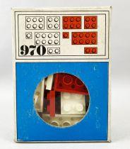 LEGO Ref.970 - 1/3 Elements (Plates)