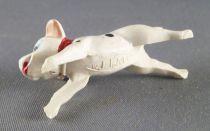 Les 101 dalmatiens - Figurine Jim - Chiot courant (collier rouge)