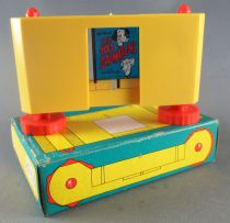 Les 101 dalmatiens - Meccano France 42605 - Cassette Minema Le Mariage Neuf Boite