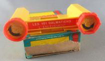 Les 101 dalmatiens - Meccano France 42606 - Cassette Minema L\'Enlèvement Neuf Boite