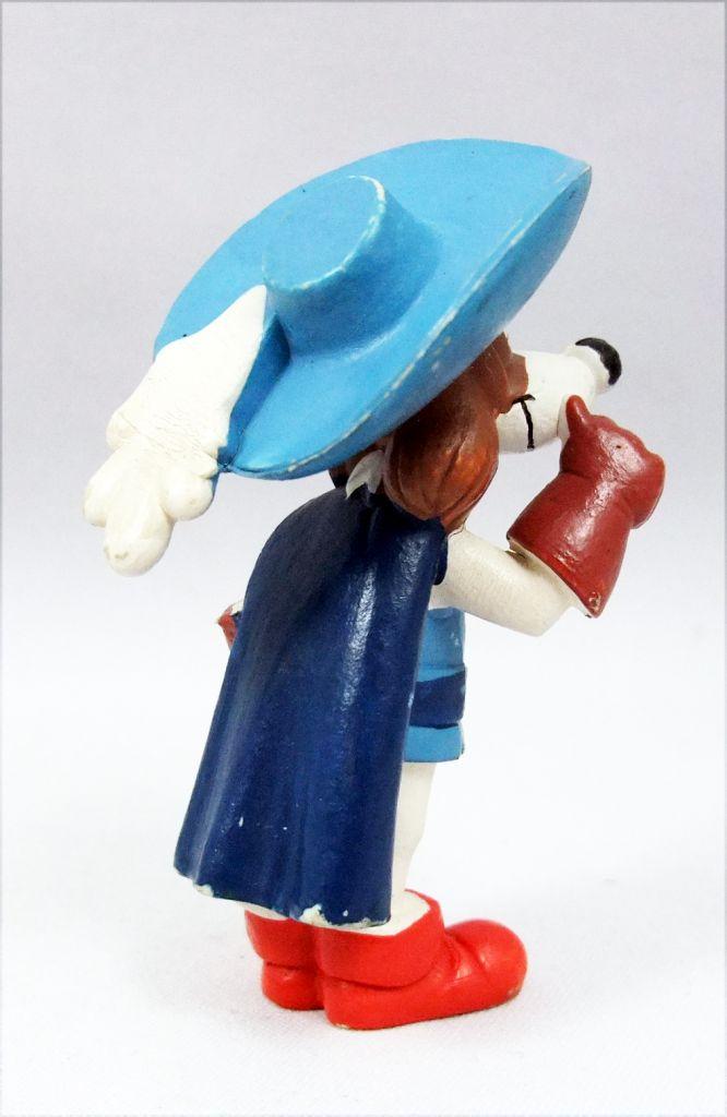 Les 3 Mousquetaires - Figurine Pvc Disvenda - Aramis