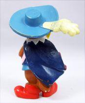 Les 3 Mousquetaires - Figurine Pvc Disvenda - Porthos