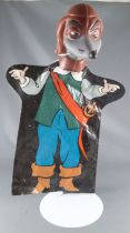Les 3 Mousquetaires - Marionnette à Main 35 cm - Aramis