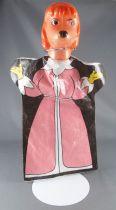 Les 3 Mousquetaires - Marionnette à Main 35 cm - Constance