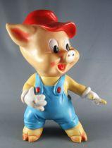 Les 3 petits cochons - Pouet Ledra 25cm - Naf-Naf