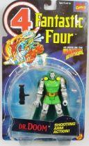 Les 4 Fantastiques - Dr. Doom