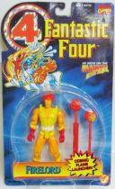 Les 4 Fantastiques - Firelord