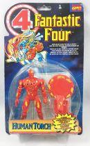 Les 4 Fantastiques - Human Torch