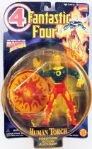 Les 4 Fantastiques - Johnny Storm The Human Torch