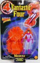 Les 4 Fantastiques - Medusa