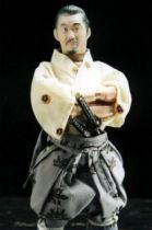 Les 7 Samouraïs - Coffret de 7 figurines 30cm - Alfrex Samurai Figure