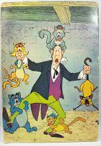 Les Aristochats - Album collecteur de vignettes AGE 1971