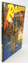 Les Aventuriers de l\'Arche Perdue (Raiders of the Lost Ark) - Editions Marvel/Grandreams 1981