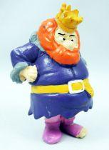 Les Biskitts - Figurine PVC Maia & Borges - Le Roi Max