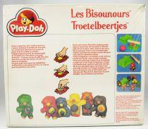 Les Bisounours - Coffret de pâte à modeler Play-Doh