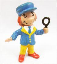 Les Bubblies - Figurine Schleich - Professeur (Clavier)