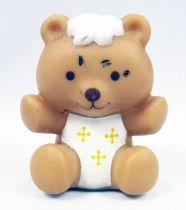 """Les Chouchous de Charlotte aux Fraises - Jelly Bear \""""brown\"""" / Sucre Miel \""""brun\"""" (loose)"""