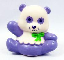 Les Chouchous de Charlotte aux Fraises - Marza Panda / Pâte à choux (loose)