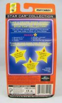Les Dents de la Mer - Matchbox Star Car Collection - Bateau de la Police d\'Amity & Requin 02