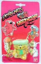 Les Entrechats - Bandai - Figurine pvc Riff-Raff avec cane (sous blister)