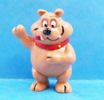 Les Entrechats - Figurine PVC Yolanda - Bulldogge