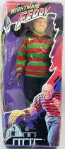 Les Griffes de la Nuit - Figurine 30cm Freddy Krueger