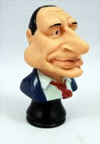 Les guignols de l\'info - Canal + - Jacques Chirac