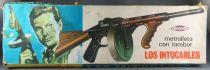 Les Incorruptibles - Mitraillette Thompson M1 - Pilen Ref. 55