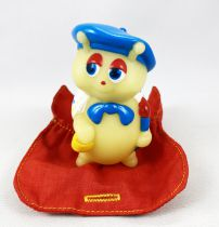 Les Luxioles - Playskool 1986 - Gribouille (occasion)