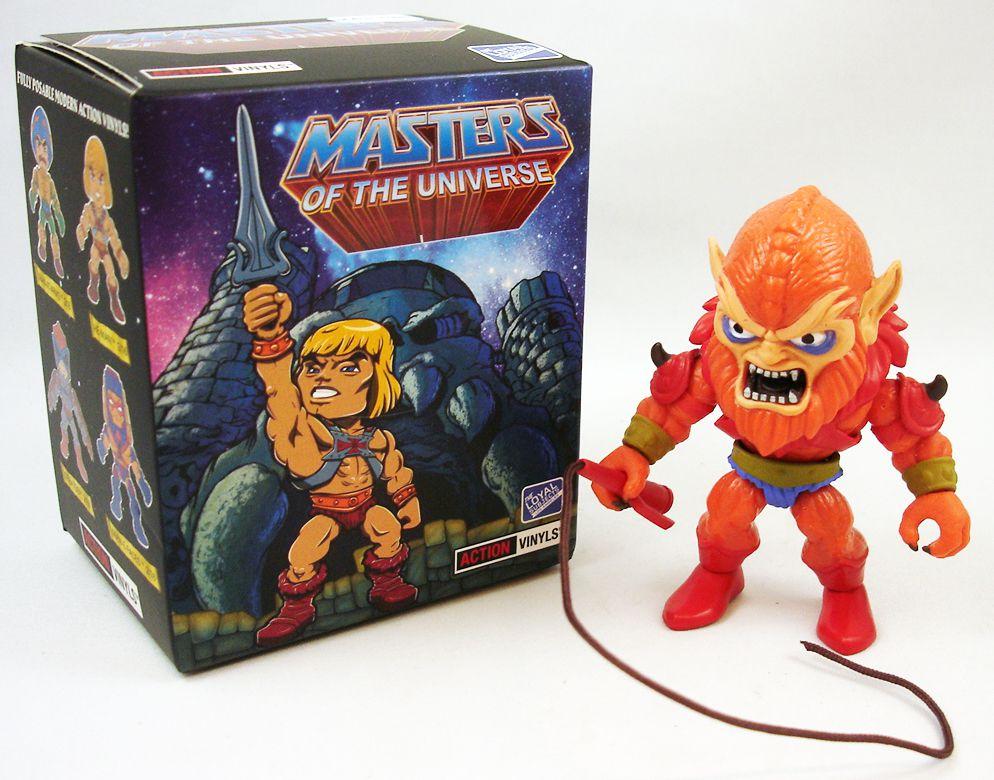 The Loyal Subjects Action vinyls He-man Masters of the Universe Maitres de l/'univers