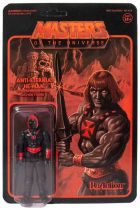 Les Maitres de l\'Univers - Figurine 10cm Super7 - Anti-Eternia He-Man (Power-Con Exclusive)