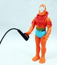 """Les Maitres de l\'Univers - Figurine 10cm Super7 - Beast Man \""""original toy colors\"""" (loose)"""