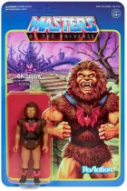 Les Maitres de l\'Univers - Figurine 10cm Super7 - Grizzlor