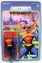 """Les Maitres de l\'Univers - Figurine 10cm Super7 - Mantenna \""""original toy colors\"""" (Power-Con exclusive)"""