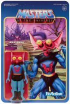 Les Maitres de l\'Univers - Figurine 10cm Super7 - Mantenna