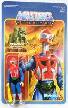 Les Maitres de l\'Univers - Figurine 10cm Super7 - Mekaneck