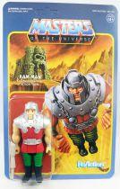 Les Maitres de l\'Univers - Figurine 10cm Super7 - Ram Man