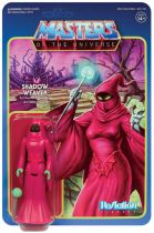 Les Maitres de l\'Univers - Figurine 10cm Super7 - Shadow Weaver