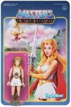 Les Maitres de l\'Univers - Figurine 10cm Super7 - She-Ra