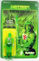 Les Maitres de l\'Univers - Figurine 10cm Super7 - Slime Pit He-Man