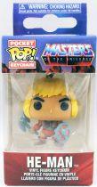 Les Maitres de l\'Univers - Figurine Porte-clé Funko Pocket POP! - He-Man
