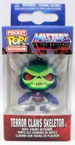 Les Maitres de l\'Univers - Figurine Porte-clé Funko Pocket POP! - Terror Claws Skeletor