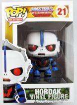 Les Maitres de l\'Univers - Figurine vinyle Funko POP! - Hordak #21